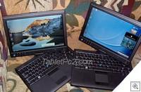 Dell Latitude XT Tablet PC-a