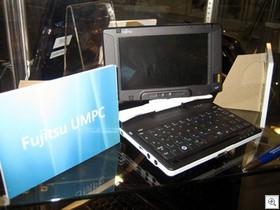 Fujitsu UMPC at WinHEC