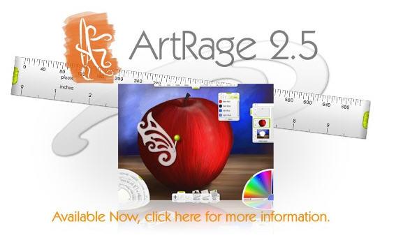 دانلود نرم افزار Artrage در P30lords71.blogfa.com