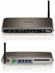 Kr1-router