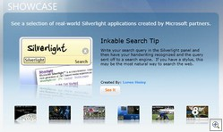 Silverlightsearchtip