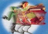 Smart-shopping-cart