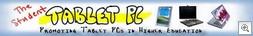 Studenttabletpc logo