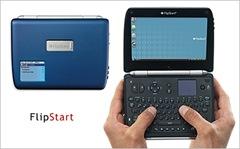 FlipStart Ultra-Portable PC
