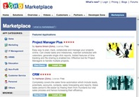 Zoho Marketplace_ Pick ready-to-use business apps or Get it done by the expert developer community