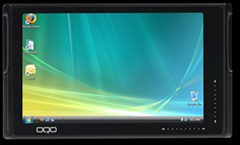 OQO Model 02 Tablet PC