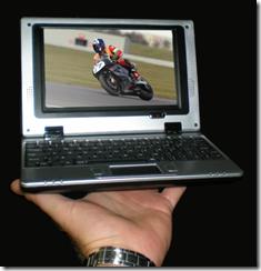 3K RazorBook 400