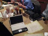 CES Tablet PC/UMPC Meetup
