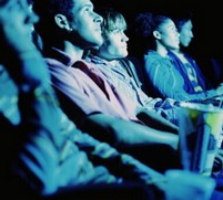 Moviegoing