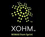 Sprint-xohm-wimax
