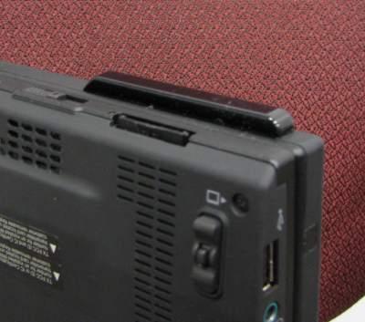 X200 TAblet PC SD Card