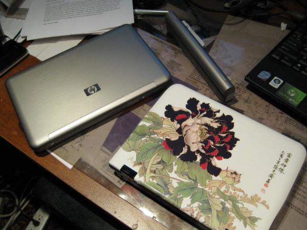 Athena ArtPC HP Mini-Note 2140