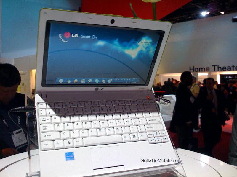 lgx120netbook