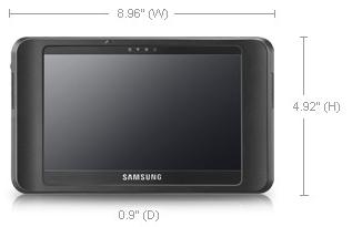 Samsung Q1EX-71G