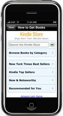 kindle-store