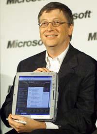 Photo courtesy Microsoft