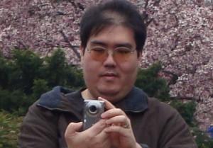 Photo of me taking photos