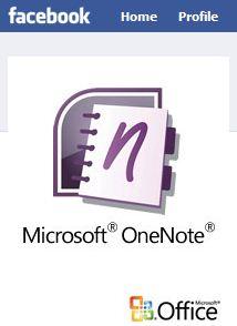 onenotefacebook