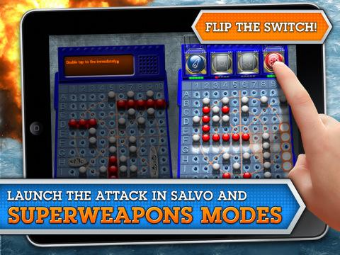 Cyber Monday IPad Deal - Battleship