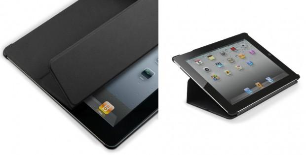 Marware Microshell Folio iPad 2 Case