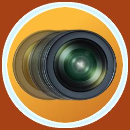 Gesture Camera App