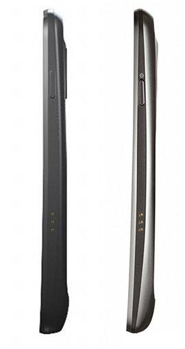 LTE Galaxy Nexus