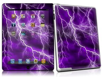 DecalGirl iPad 2
