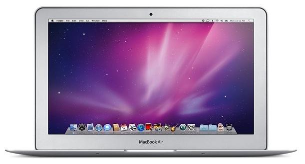 Macbook Air Deal
