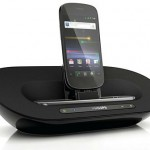 Philips Fidelio Docking Speaker for Android AS351