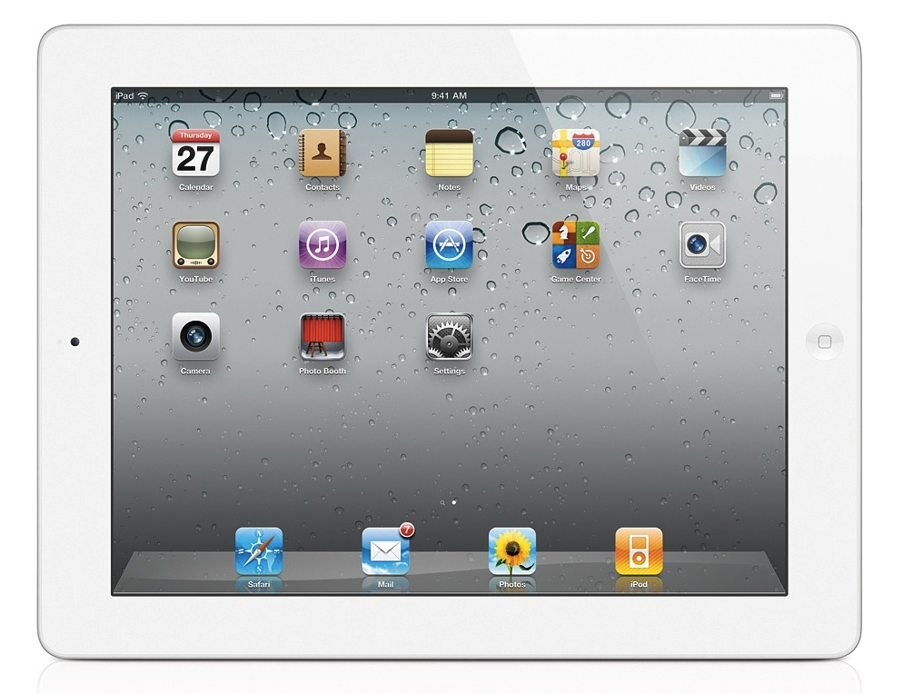 iPad 2 Deal Refurb