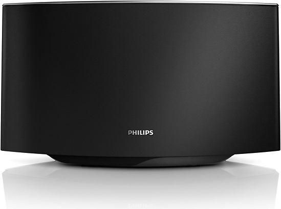 Philips AirPlay Speaker