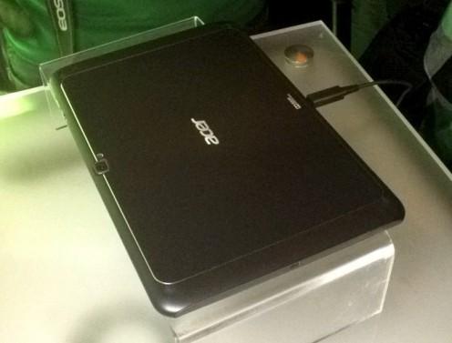 Iconia Tab A200