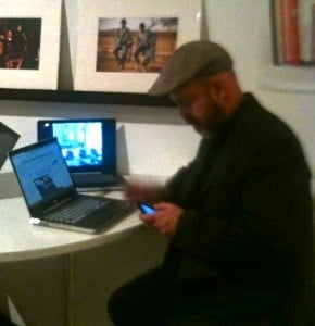 Checking out the XPS 13 Ultrabook