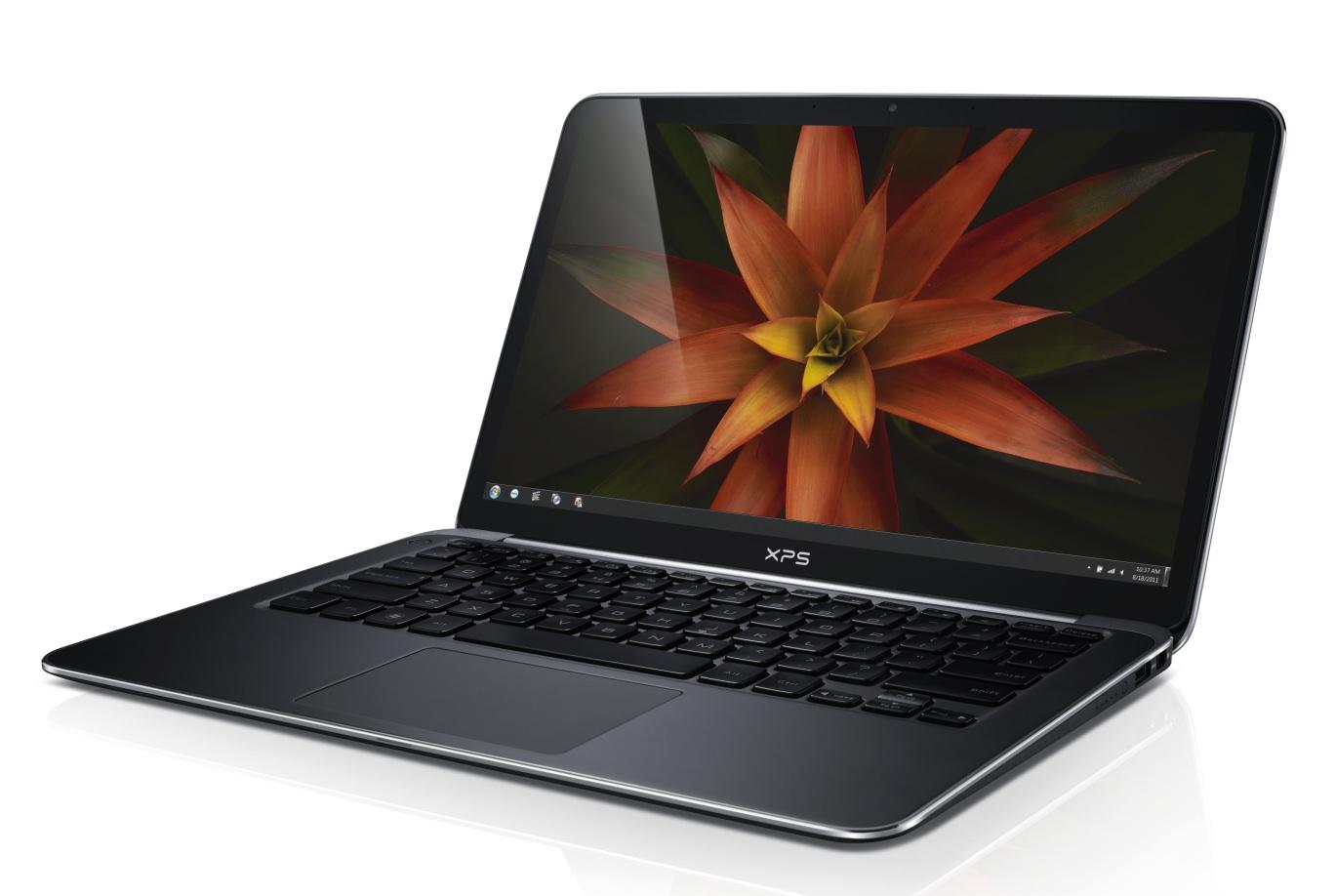 Win a Dell XPS 13