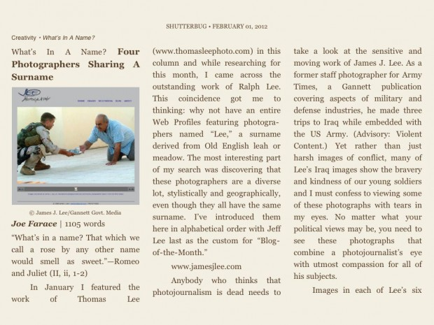 Amazon Kindle Magazine in Text View
