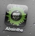 iPad 2 jailbreak app