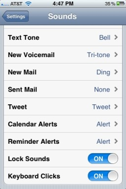 How to Completely Silence Your iPhone