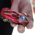 Mattel Apptivity Hot Wheels Car