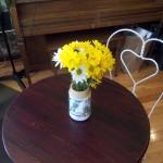 Galaxy Note 8MP Rear-Facing Camera Indoor Shot