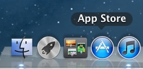 Give me an App Store