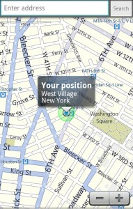 Smart Actions Location