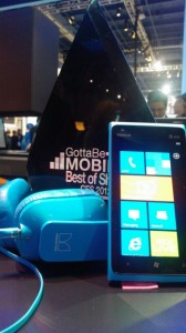 Nokia Lumia 900 Launch Could Be Imminent