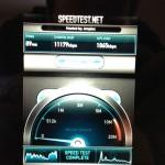 Xyboard Speed test