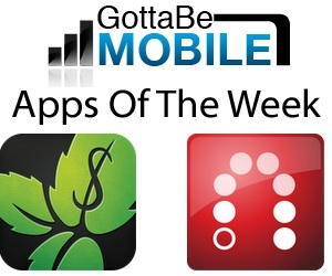 Apps of the week