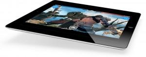 iPad 3 Retina Display
