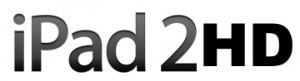 ipad 2 HD