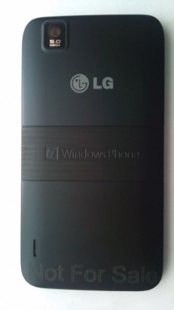 LG Miracle Hands-on Video Leaks Out
