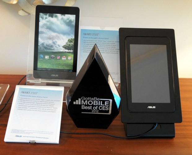Google Nexus Tablet to Cost $149?