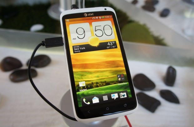 HTC One X Gets Easy Root Ahead of Launch