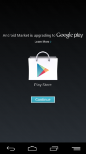 Google Play Apps, Movies, and Books Can be Charged to Phone Bills